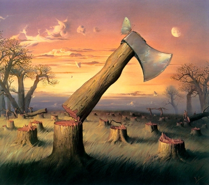 BLOG 3-Surrealism - Yan's Site